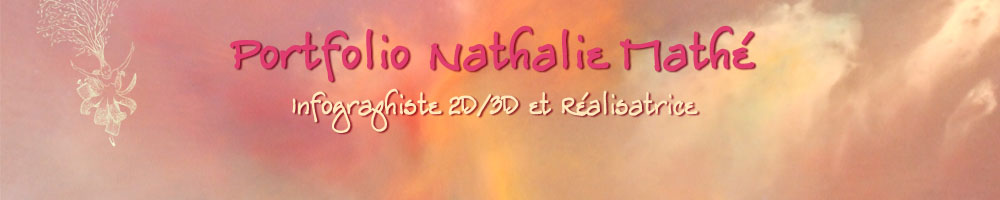 Portfolio Nathalie Math