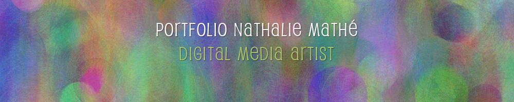 Portfolio Nathalie Mathé