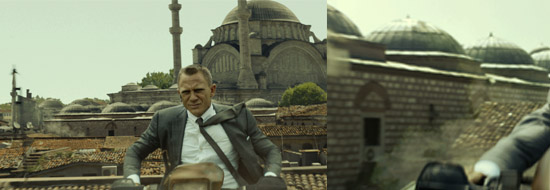 Post image of Skyfall