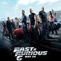 Post thumbnail of Fast and Furious 6