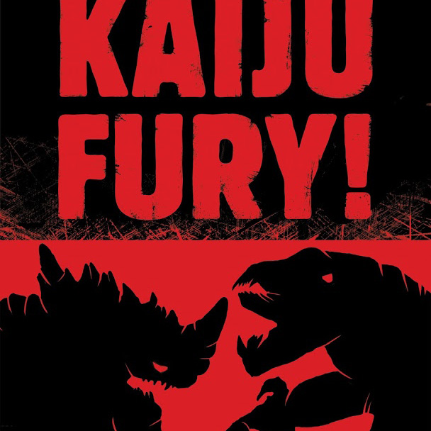 Post thumbnail of Kaiju Fury VR